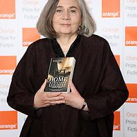 Orange Prize 2009