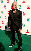 Gianmarco attends the 10th Annual Latin Grammy Awards at the Mandalay Bay Hotel in Las Vegas, Nevada on November 5, 2009.