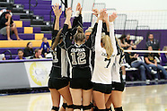 WVB: California Lutheran University vs. Chapman University (11-03-12)