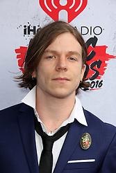 Matt Shultz, at the iHeart Radio Music Awards 2016 Arrivals, The Forum, Inglewood, CA 04-03-16. EXPA Pictures © 2016, PhotoCredit: EXPA/ Photoshot/ Martin Sloan<br /> <br /> *****ATTENTION - for AUT, SLO, CRO, SRB, BIH, MAZ, SUI only*****