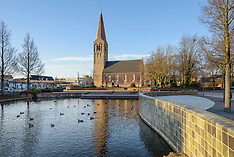 Heemskerk, Noord Holland, Netherlands