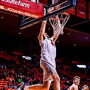 Ace 2017 Year In Review - UTSA Vs UTEP Men's Basketball, Don Haskins Center, January 21, 2017