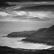 Cleadale to Skye, Isle of Eigg