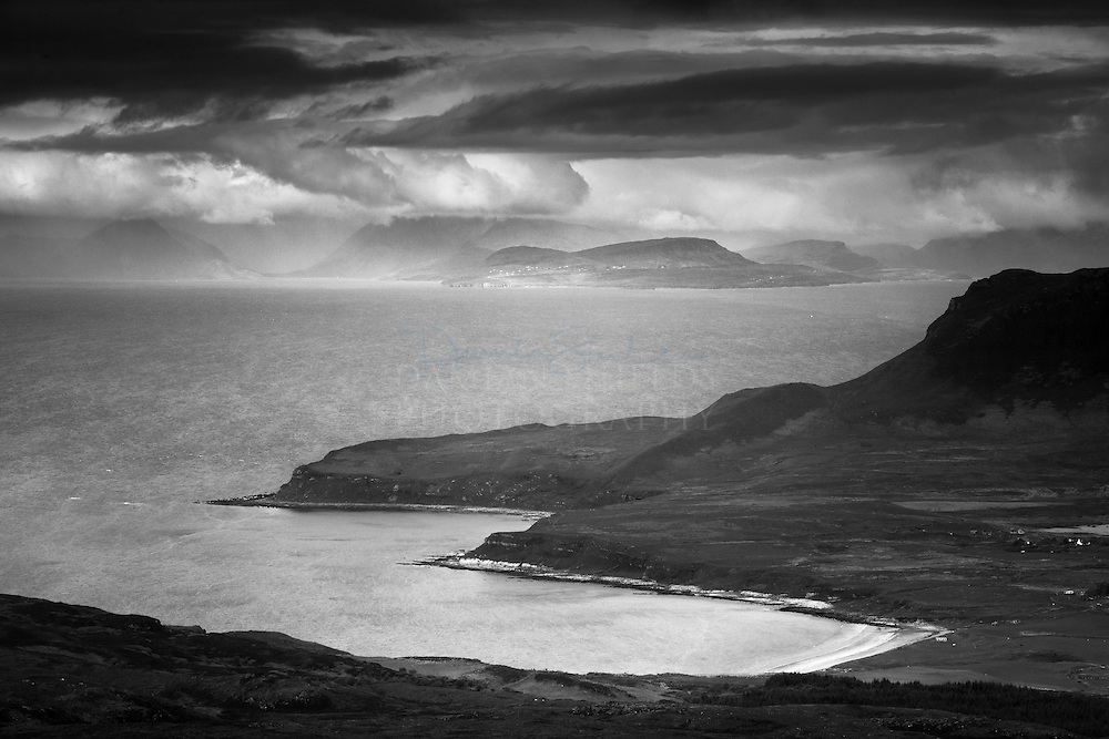 Cleadale to Skye, Isle of Eigg