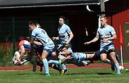 Linna Rugby Club 2018