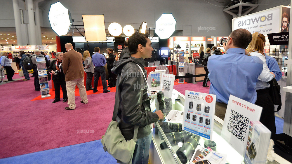 Lens Test on this camera body with a Tamron 10~20 f3.5 Zoom. As seen at The NYC PhotoExpo 2011
