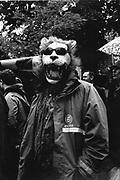 Lion, Depford Street Festival