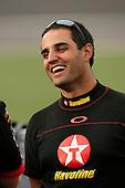 Auto racing archive - Juan Pablo Montoya
