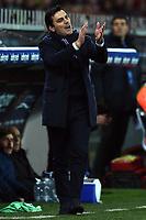 Vincenzo Montella Sampdoria <br /> Genova 05-01-2016 Stadio Marassi. Football Calcio Serie A 2015/2016 Genoa - Sampdoria / foto Image Sport/Insidefoto