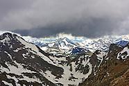 Mt. Evans, CO