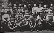Tipperary (Thurles) All Ireland Hurling Champions 1887. Back Row: D Maher, J Sullivan, E Murphy, J Ryan, M Maher, E Learny, T Burke, C Callinan, D Davoren, M Maher. Middle Row: P Ryan, D Maher, J Stapleton (capt), T Maher, J Leamy, J Ryan, J Dwyer. Front Row: M Carroll, M McNamara, T Butler.