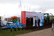 Boc Gas at the National Ploughing Championships 2015