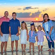 Peters (Amy) Family Beach Photos