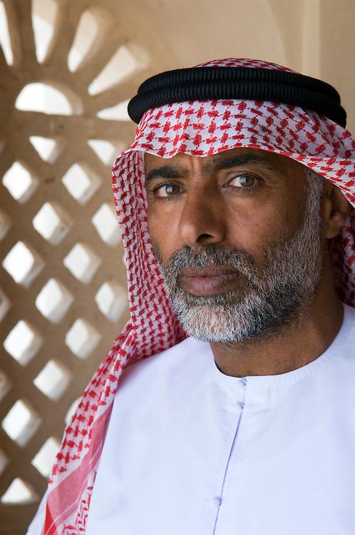 United Arab Emirates (UAE) - Abu Dhabi Province. Beduin culture