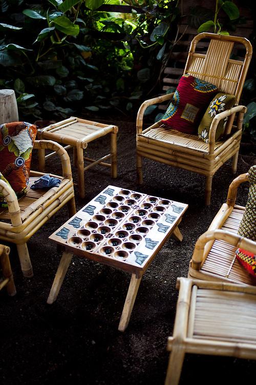Paradis Malahide Hotel, Lake Kivu, Rwanda