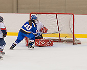 John Abbott Lady Islanders vs Lionel Groulx Womens Hockey