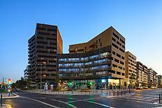 Dora Mar Residence, Montpellier
