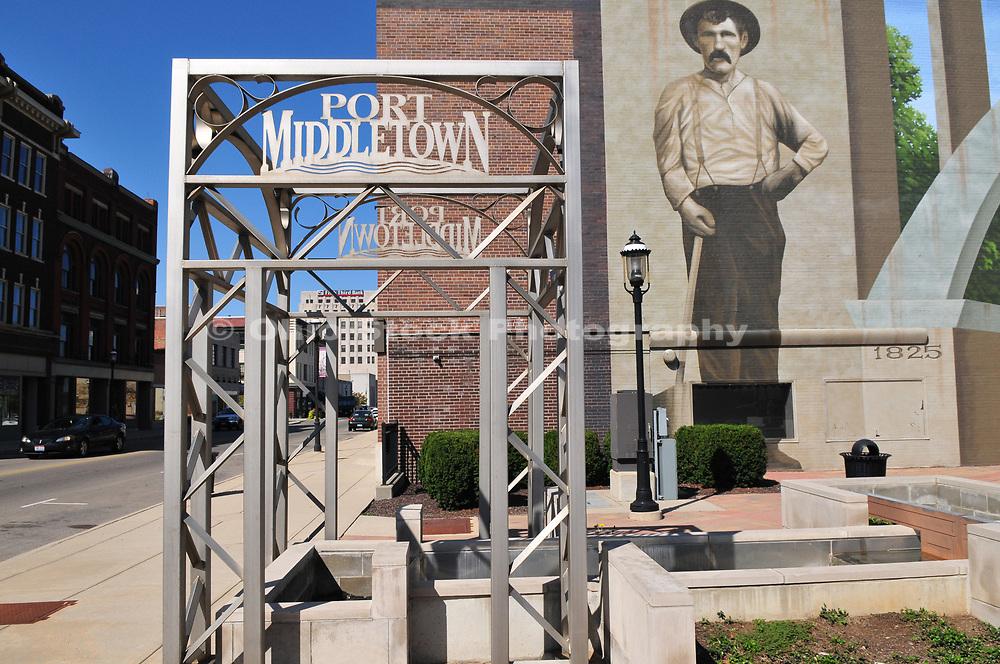 Middletown, Ohio