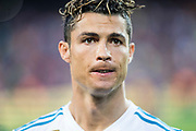 07 Cristiano Ronaldo from Portugal of Real Madrid during the Spanish championship La Liga football match between FC Barcelona and Real Madrid on May 6, 2018 at Camp Nou stadium in Barcelona, Spain - Photo Xavier Bonilla / Spain ProSportsImages / DPPI / ProSportsImages / DPPI