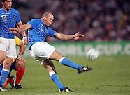Italy vs Romania RWC2007 Pool Match