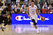 DESCRIZIONE : Berlino Eurobasket 2015 Group B Italia Germania Italy Germany<br /> GIOCATORE :&nbsp;Andrea Cinciarini<br /> CATEGORIA : nazionale maschile senior A<br /> GARA : Berlino Eurobasket 2015 Group B Italia Germania Italy Germany<br /> DATA : 09/09/2015<br /> AUTORE : Agenzia Ciamillo-Castoria