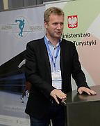 Spała 17/11/2014<br /> Konferencja trener&oacute;w szkolenia olimpijskiego- <br /> Rio de Janeiro 2016<br />  Fot. Piotr Hawalej