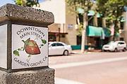 Downtown Main Street Garden Grove CA