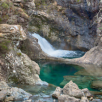Fairy Pool, Skye
