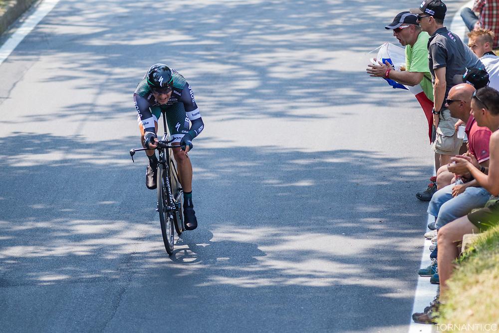 Giro D'Italia 2017 stage 21 (Monza - Milano / ITT / 29,3km) - Last stage<br /> <br /> Photo: Tornanti.cc<br /> <br /> Autodromo Di Monza