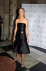 Actress JOELY RICHARDSON at the 2004 British Fashion Awards held at Thhe V&A museum, London on 2nd November 2004.<br /><br />NON EXCLUSIVE - WORLD RIGHTS