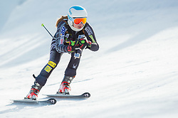 SLOKAR Andreja  of Slovenia during Women's Super Combined Slovenian National Championship 2014, on April 1, 2014 in Krvavec, Slovenia. Photo by Vid Ponikvar / Sportida