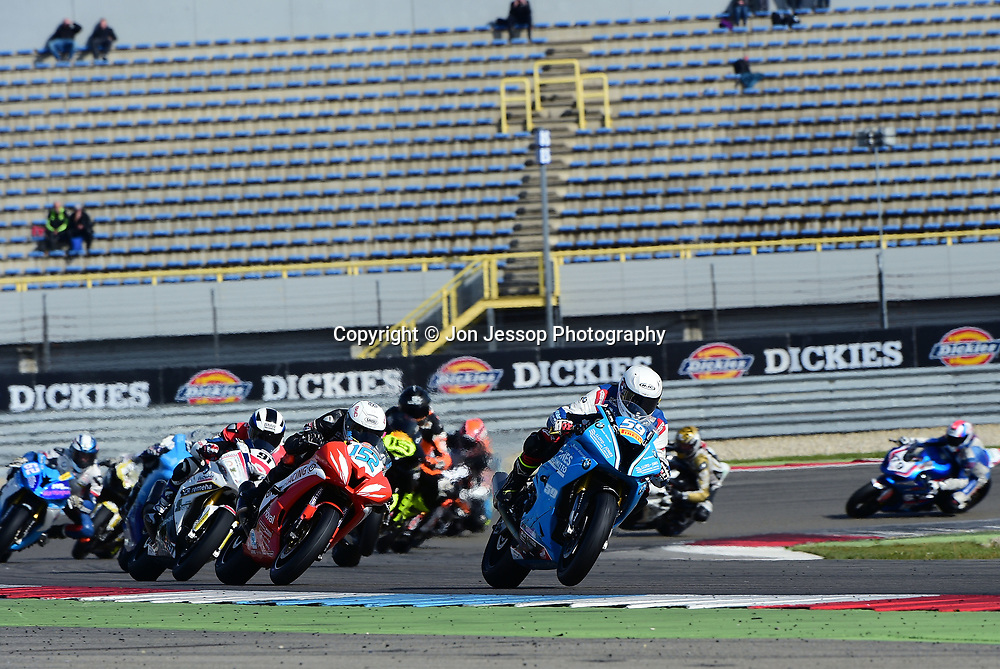 #59 Sam Coventry Portsmouth G & S Racing Kawasaki Kawasaki Pirelli National Superstock 1000 Championship