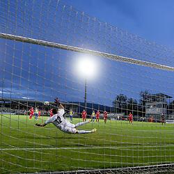 20140710: SLO, Football - Europa League Qualifications, FC Koper vs Celik Niksic