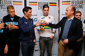 2018.02.04 - Valkenburg - Belgian Cycling Team
