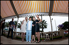 Jackie Chan in Cannes