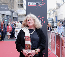Edinburgh International Film Festival 2019<br /> <br /> Mrs Lowry (UK Premiere, closing night gala)<br /> <br /> Pictured: Jenny Beavan (costume designer) <br /> <br /> Aimee Todd | Edinburgh Elite media