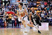 DESCRIZIONE : Bologna Serie B Playoff Girone B Finale Gara 1 2014-15 Eternedile Bologna Contadi Castaldi Montichiari<br /> GIOCATORE : Matteo Montano<br /> CATEGORIA : palleggio contropiede<br /> SQUADRA : Eternedile Bologna<br /> EVENTO : Campionato Serie B 2014-15<br /> GARA : Eternedile Bologna Contadi Castaldi Montichiari<br /> DATA : 28/05/2015<br /> SPORT : Pallacanestro <br /> AUTORE : Agenzia Ciamillo-Castoria/M.Marchi<br /> Galleria : Serie B 2014-2015 <br /> Fotonotizia : Bologna Serie B Playoff Girone B Finale Gara 1 2014-15 Eternedile Bologna Contadi Castaldi Montichiari