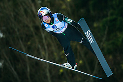TAKANASHI Sara (JPN) during First round on Day 1 of FIS Ski Jumping World Cup Ladies Ljubno 2020, on February 22th, 2020 in Ljubno ob Savinji, Ljubno ob Savinji, Slovenia. Photo by Matic Ritonja / Sportida