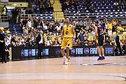 Vujacic Aleksander<br /> FIAT Torino - Morabanc Andorra La Vella<br /> Eurocup 7Days 2017-2018<br /> Torino 17/10/2017<br /> Foto M.Matta/Ciamillo & Castoria