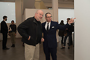 PETER LINDBERGH; JONATHAN NEWHOUSE; , Substance and Shadow; Alberto Giacometti cculptures and their photographs by Peter Lindbergh. Gagosian, Britannia Street, WC1X 9JD