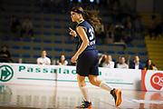 Sara Bocchetti<br /> Passalacqua Trasporti Ragusa - Fixi Piramis Torino<br /> LBF Legabasket Femminile 2017/2018<br /> Ragusa, 01/10/2017<br /> Foto ElioCastoria / Ciamillo - Castoria