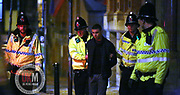 Manchester UK:  Mason Shaw arrested in Manchesters Gay village. Shaw has today 23.08.2017 been jailed for 8yrs at Manchester Crown Court  after targeting gay men in the village where he he would befriend men and then  strangle then and them rob them of there possession  reports the Manchester Evening news.<br /> <br /> http://www.manchestereveningnews.co.uk/news/greater-manchester-news/gay-village-strangler-befriended-men-13519649