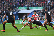 Japan Autumn Internationals