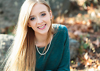 Erin - 2017 Senior at Norwood High