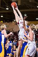 OC Women's BBall vs Wayland Baptist - 2/14/2008