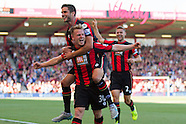 Bournemouth v Sunderland - Premier League - 19/09/2015