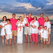 Shirah Family Beach Photos