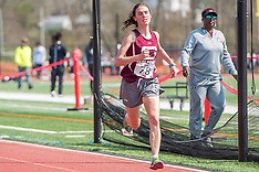 2018 ODAC T&F Saturday - Guilford