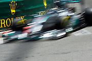 May 24, 2014: Monaco Grand Prix: Lewis Hamilton (GBR), Mercedes Petronas