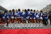 October 23-25, 2015: United States GP 2015: Dallas Cowboy Cheerleaders